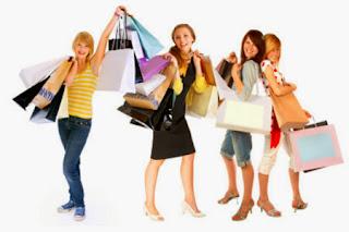 4 alasan orang mau transaksi belanja online