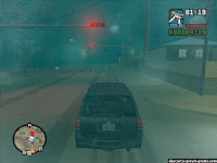 GTA San Andreas Snow Mod - screenshot 15
