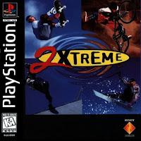 2-XTREME ( Esportes Radicais )