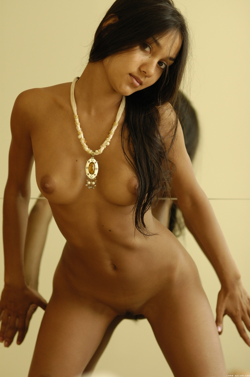 from Marcus naked dark indian girls