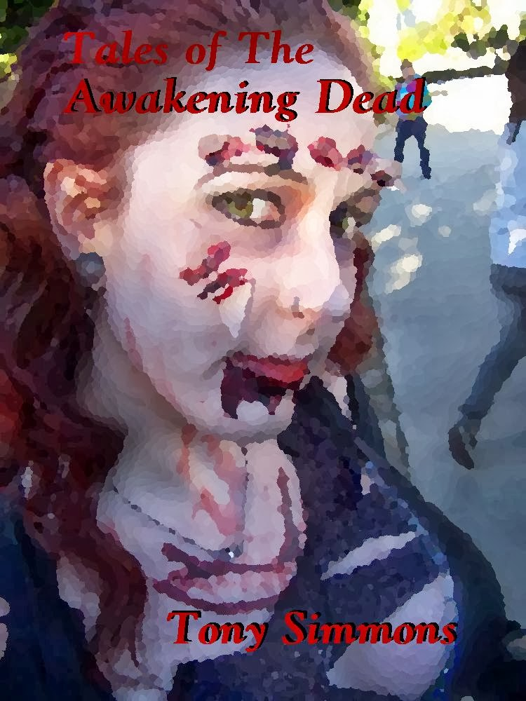 Tales of the Awakening Dead