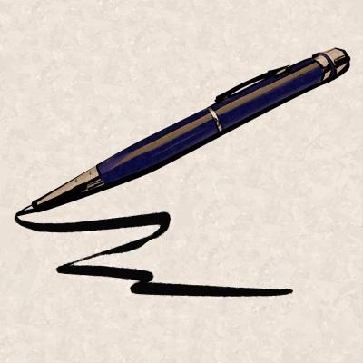 Escriptura (Clara de Jaume)