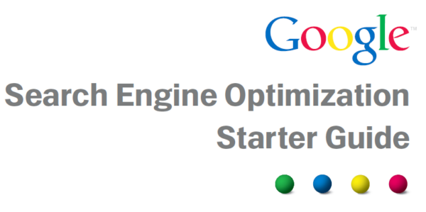 Download the best seo ebook pdf for new blogger googles official heres the topics covered by the google search engine optimization starter guide fandeluxe Images