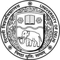 Jobs of Senior Research Fellow in Delhi University