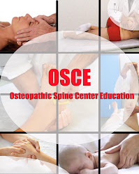 Osteopathic Spine Center Education