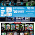 Gamestop, Monster Hunter 3 Ultimate $19.99