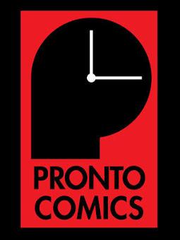 Pronto Comics
