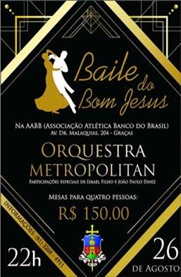 Baile do Bom Jesus