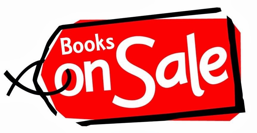 Book Blog Sale!!!