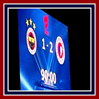 Fethiyespor Beat Fenerbahçe