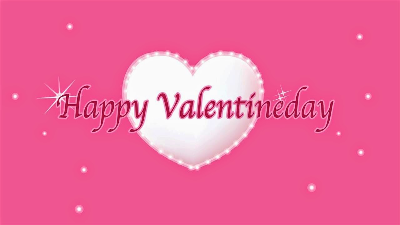 Happy Valentines Day Desktop HD Wallpapers 2015 Free Download