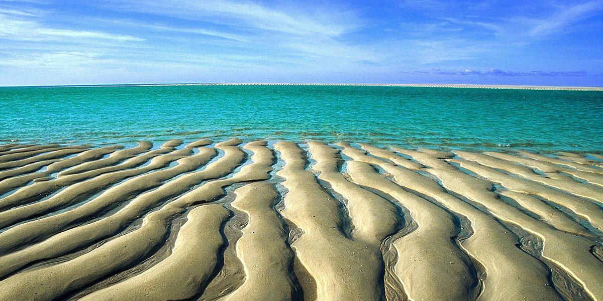 Beach 1 300+ Muhteşem HD Twitter Kapak Fotoğrafları