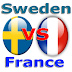 Sweden vs France Euro 2012 Highlights June 19 Score 2-0 Ibrahimovic, Larsson Goal Video