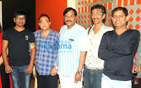 Mahurat of upcoming Bollywood movie 'Come on Doctor'