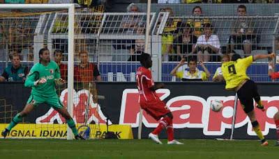 Borussia Dortmund 4 - 0 Augsburg (2)