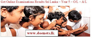 Re Correction Results (Re-scrutiny Results) GCE A/L Released