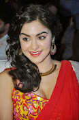 Adah sharma latest glam pics-thumbnail-7