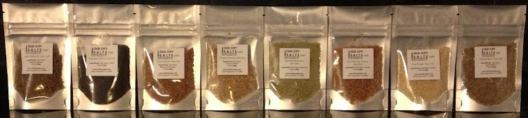 Old City Salts