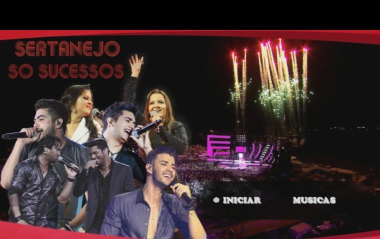 CLICK AQUI  Download Sertanejo Só Sucessos DVD-R 1