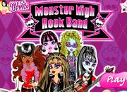 Juegos Monster High  jugar online
