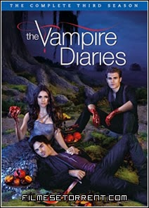 The Vampire Diaries 3 Temporada Torrent Dual Audio
