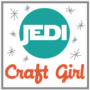 Jedi Craft Girl