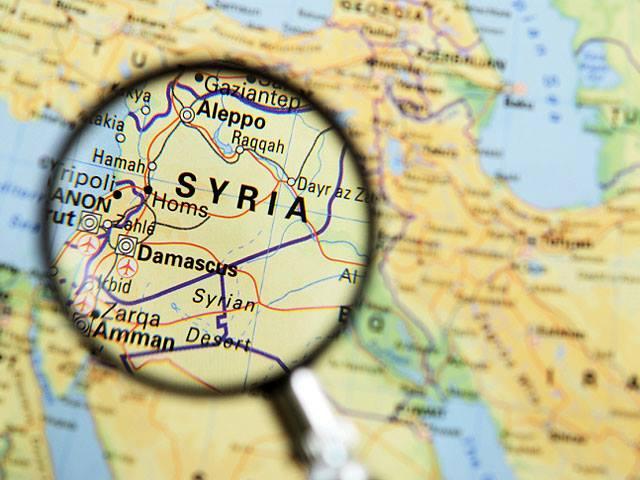 Suriye: İsrail ve Türkiye, Suriye'yi savaşa kışkırtıyor