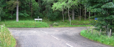 South Deeside Road, Deeside Walks