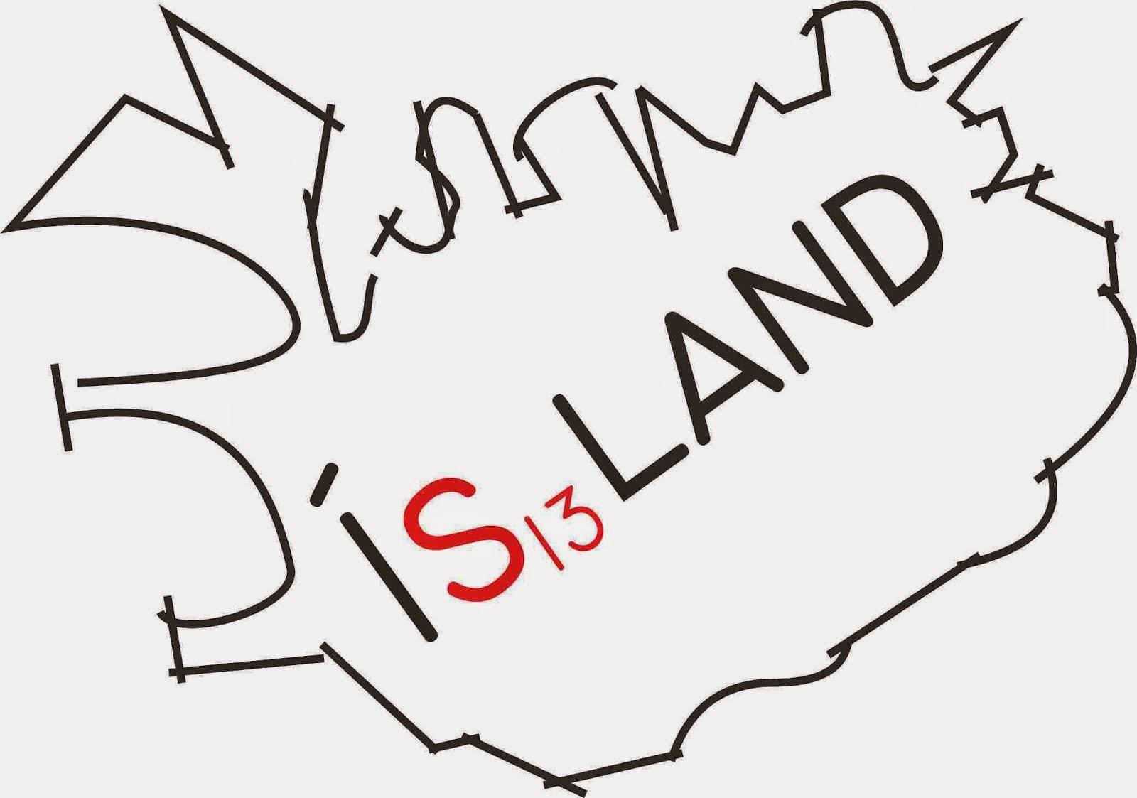 Ís13land...