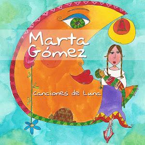 Canciones de Luna de Marta Gomez