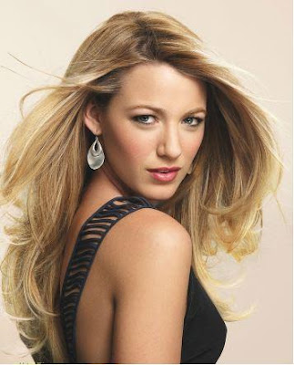 Blake Lively Teenager on Blake Lively