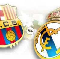 hasil skor madrid vs barca tadi malam 22 april 2012 el clasico