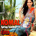 Komal Spring Summer Collection 2015 | LSM Fabrics S/S Lawn