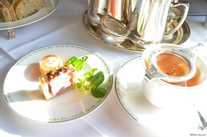 Lady Betty's Afternoon Tea In Harrogate - The Imperial Room Experience