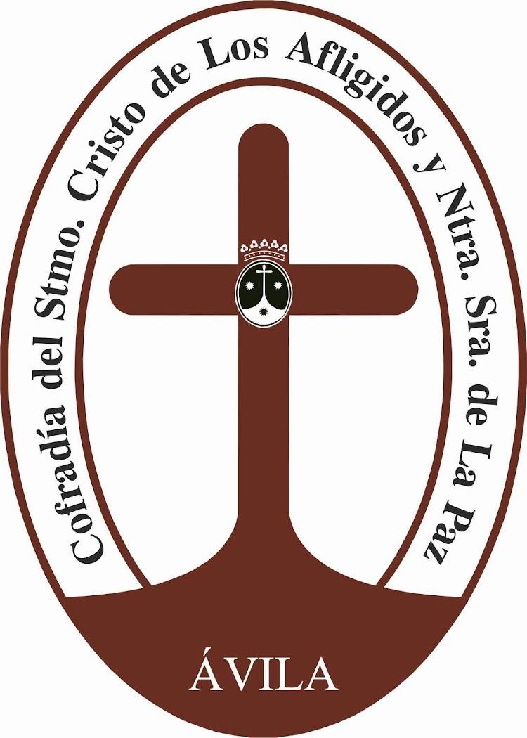 Cofradia del Santisimo Cristo de los Afligidos y Nuestra Señora de la Paz (Avila)