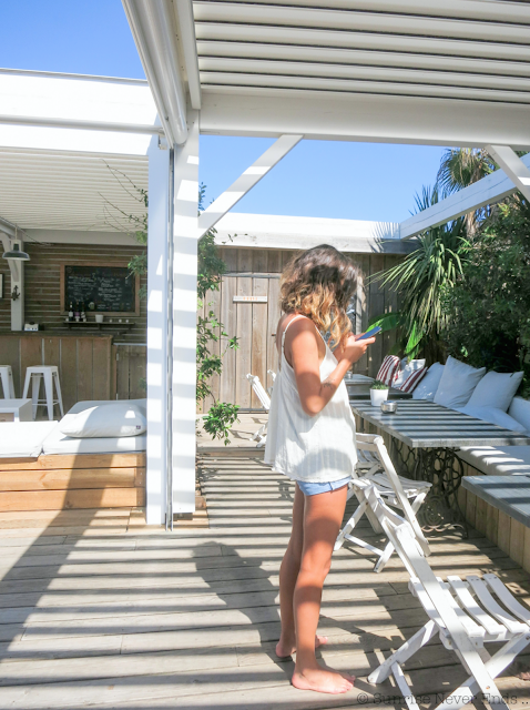 la beach house,anglet,billabong,photo shooting,behind the scenes,déco,mode,beach bungalow,beach shack,