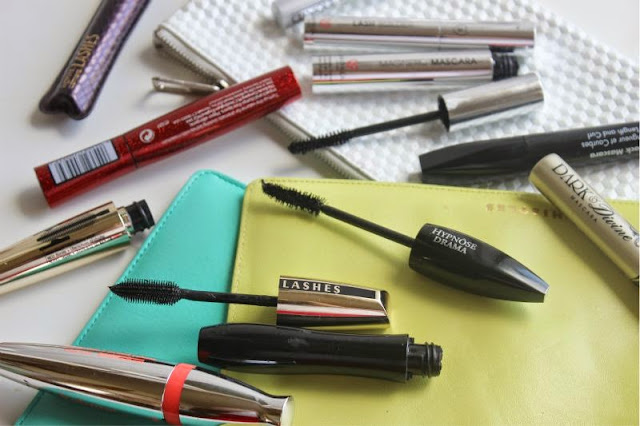 Tips and Tricks to Get More From Your Mascara