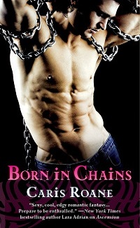 Born in Chains - 10/01/13