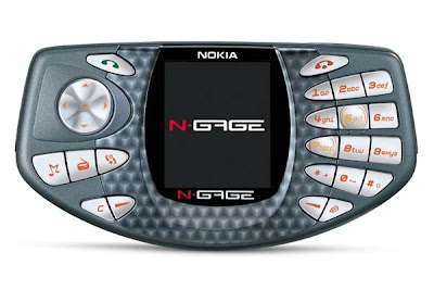 N-gage Prices