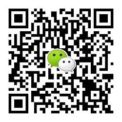 My WeChat
