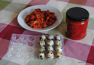 recette tapas chorizo espagnol espagne cuisine pintxos tapa