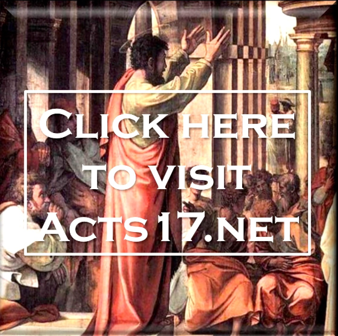 The Acts 17 Network