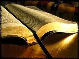 O testamento de Deus: