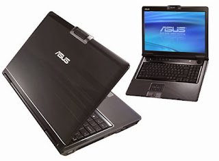Daftar harga Notebook Laptop Asus november 2013