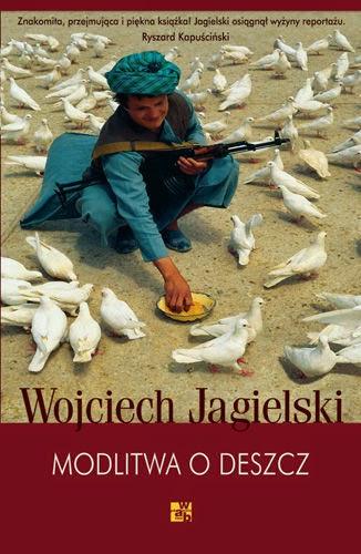 """Jagielski Wojciech, """"Modlitwa o deszcz"""", Okres ochronny na czarownice, Carmaniola"""