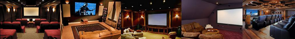 Online Movie Room Theater