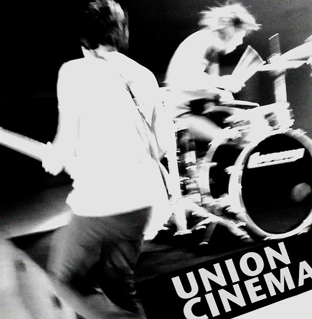 Banda de Rock Peruano: Union Cinema