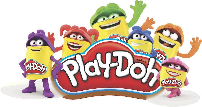 Play-Doh: Alami Pengalaman Sambutan Bulan PLAY-DOH®