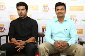 Ram charan at tennis tournament launch-thumbnail-6