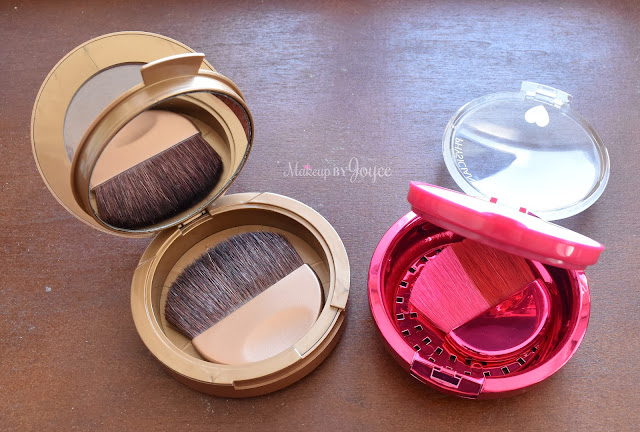 Sonia Kashuk Chic Luminosity Highlighter Review